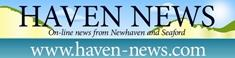 Haven News Header left hand ad filler