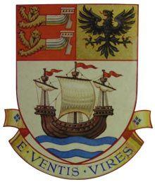 Seaford Town Council Crest 230